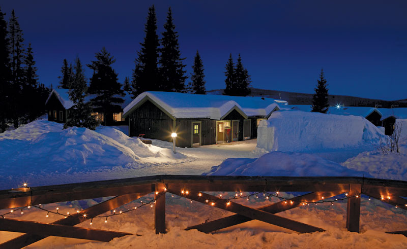 sweden lapland icehotel cabins kamoos light rth