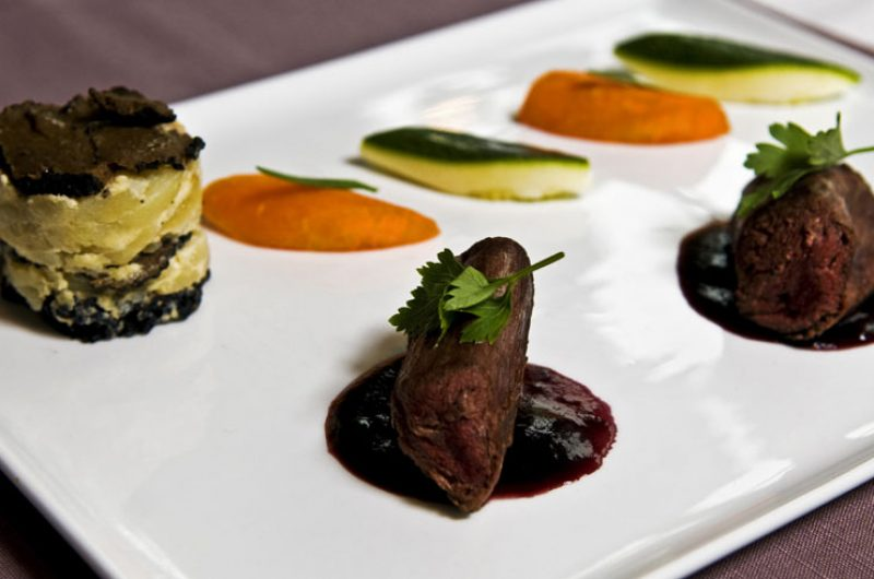 swedish lapland icehotel cuisine ih