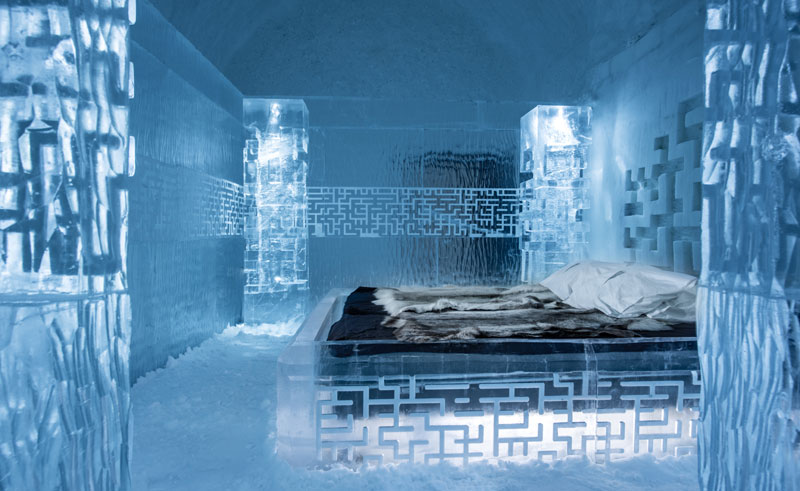 swedish lapland icehotel365 art suite dont get lost 1617 ih