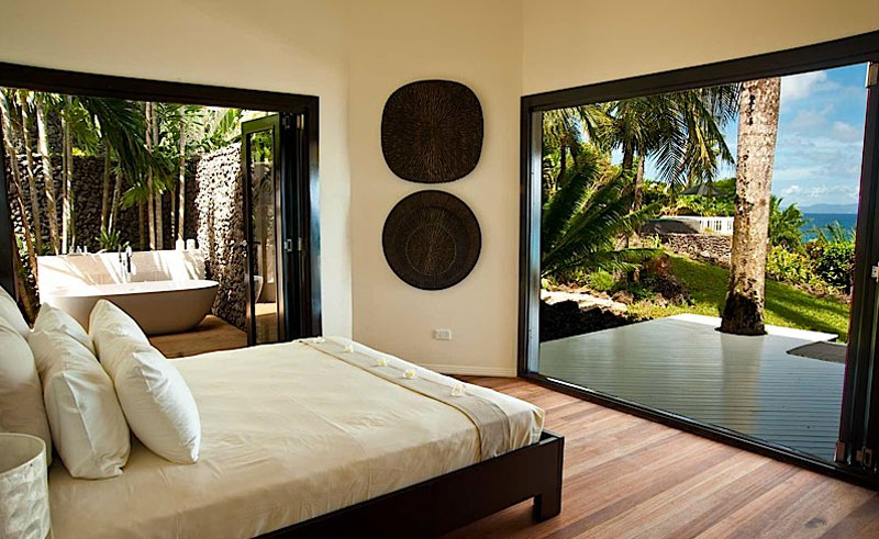taveuni palms resort grand villa