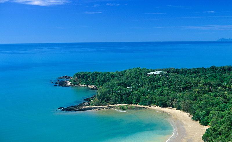 thala beach lodge