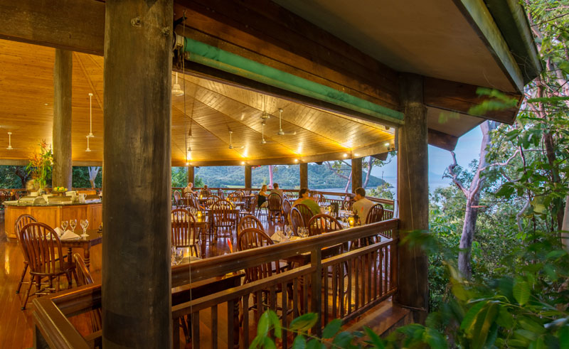 thala beach nature reserve osprey restaurant
