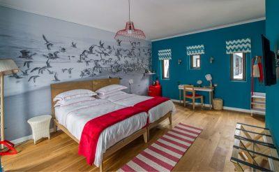 the delight bedroom interior