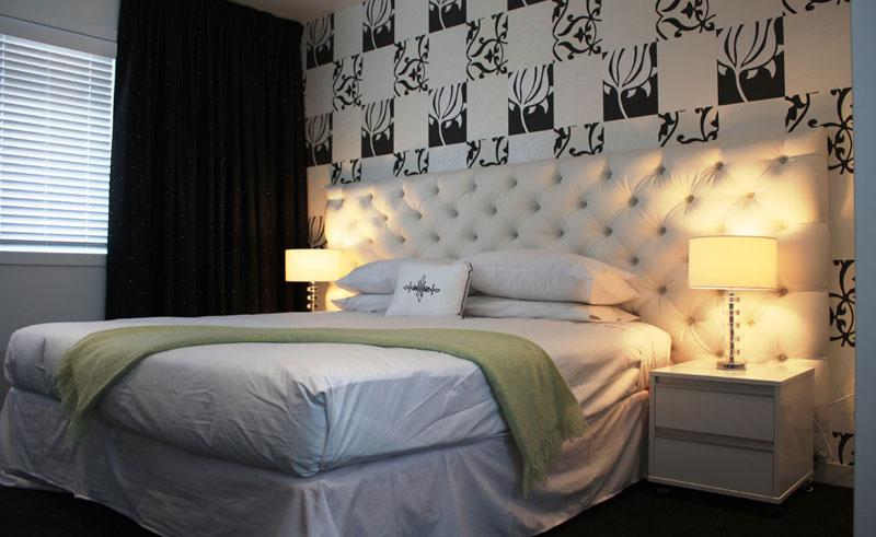 the regent rotorua guestroom