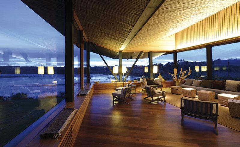 tierra chiloe panoramic lounge