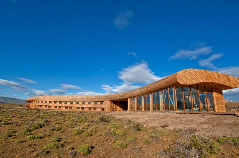 torres del paine tierra patagonia exterior daytime