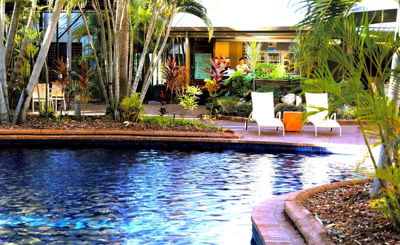 travelodge mirambeena pool