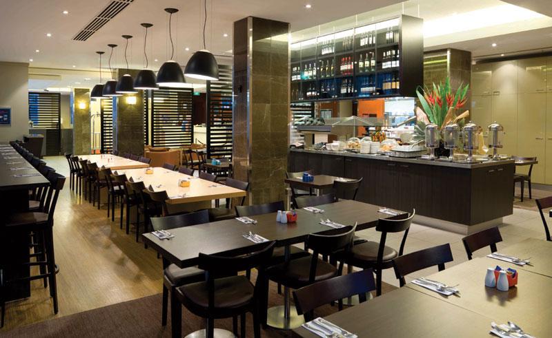 travelodge wynyard restaurant
