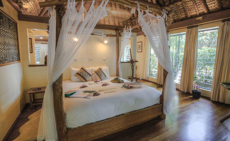turtle island fiji guest room