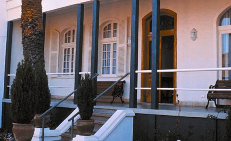 valparaiso casa somerscales exterior
