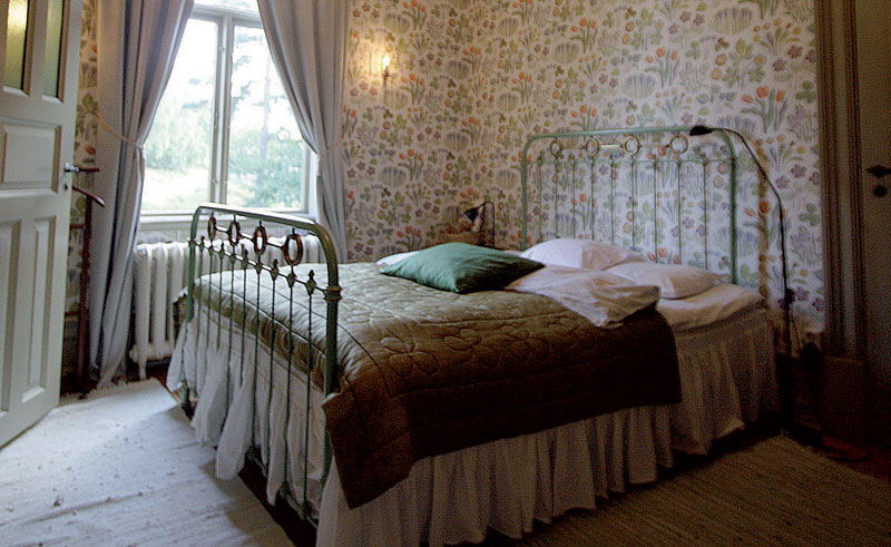 villa sjotorp guestroom