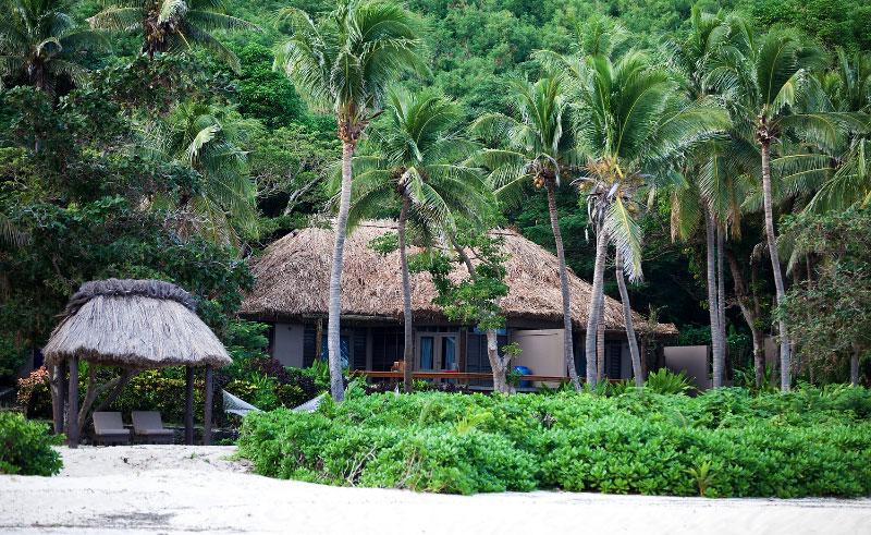 yasawa island resort bure