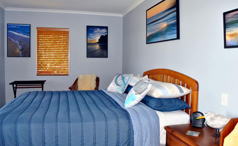 124 on brunswick bedroom