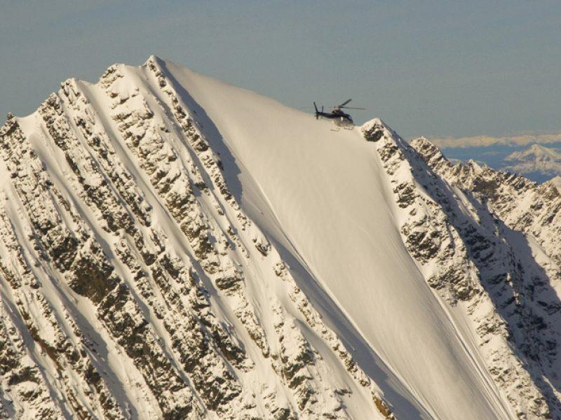 alaska denali national park helicopter sightseseing istk