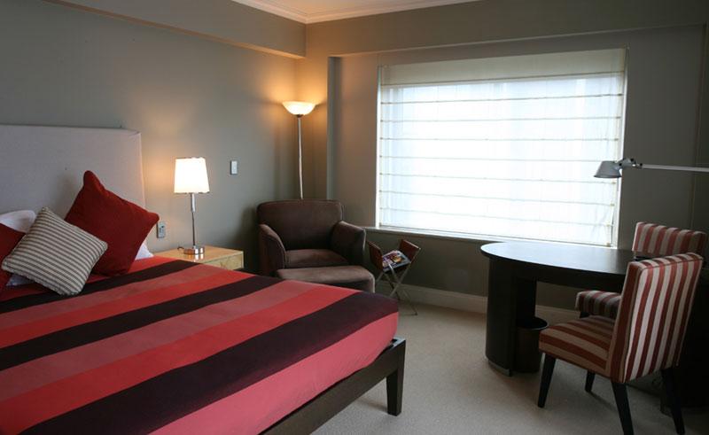 amora hotel jamison king room