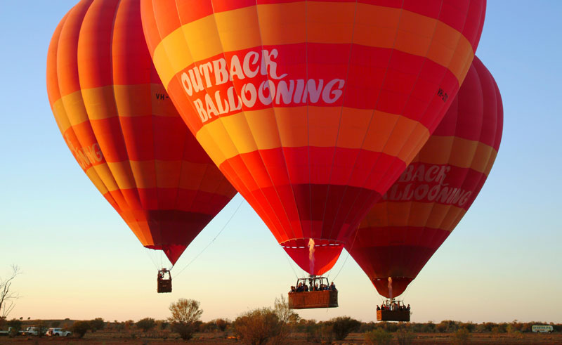 australia alice springs ballooning1