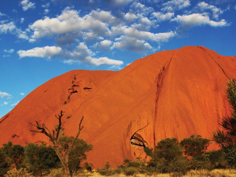 australia northern territory uluru tnt