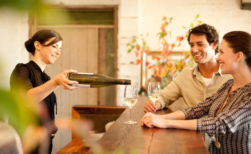 australia wine and wildlife tour melbourne1