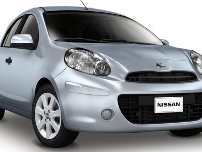 chile europcar a1 nissan march