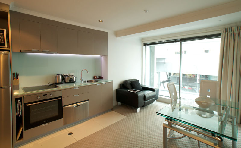 distinction wellington studio suite