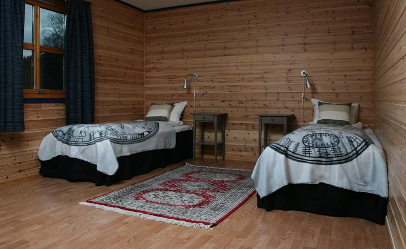 gargia fjellstue room