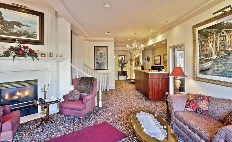 historic anchorage hotel lo