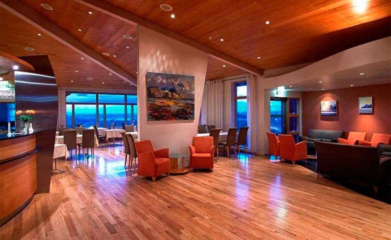 hotel fludir lounge