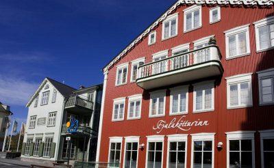 Reykjavik Lights Hotel Superior Room
