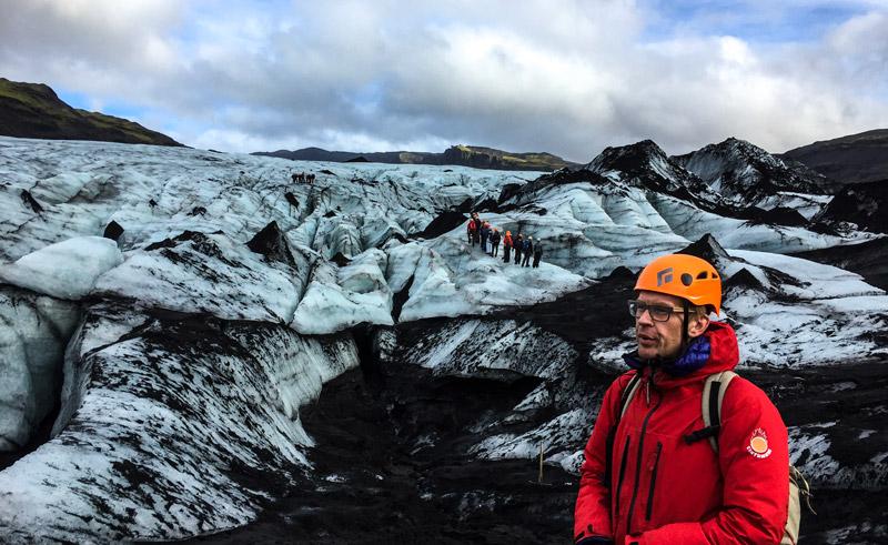 iceland reykjavik southcoast glacier rss