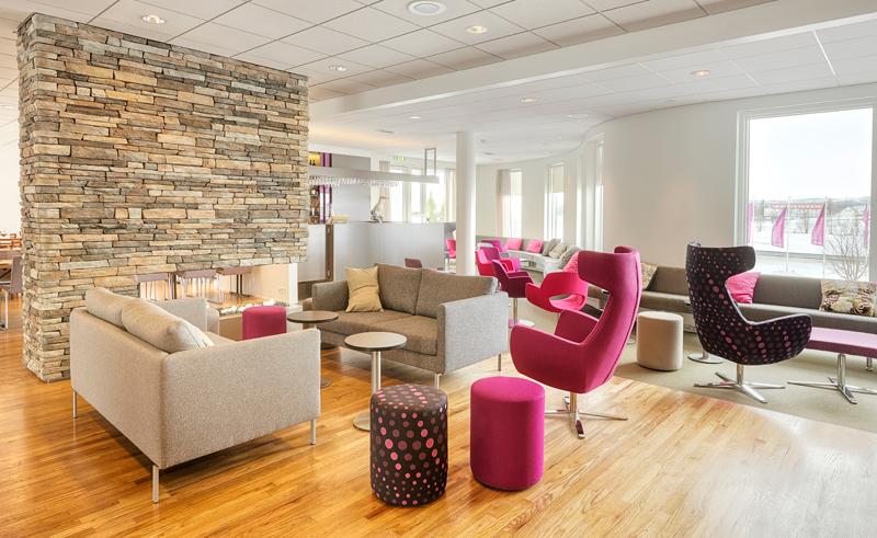 icelandair hotel herad lounge