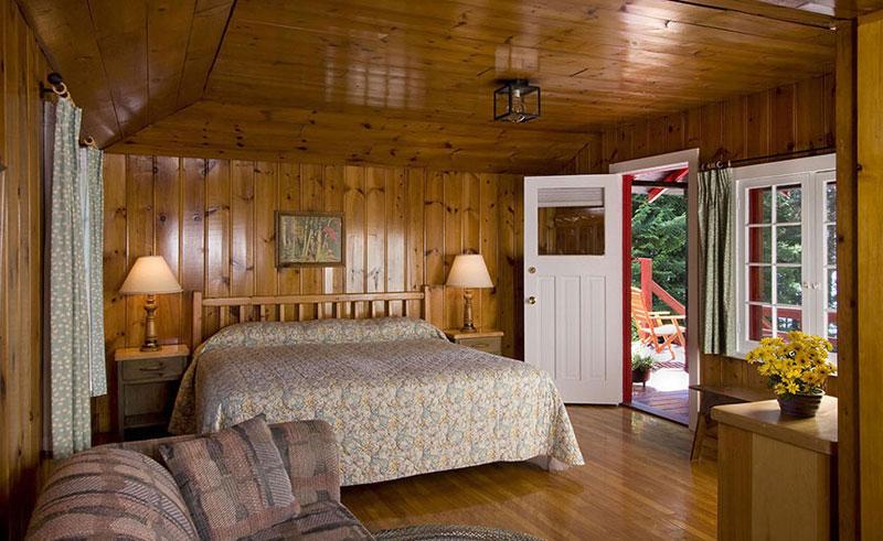 killarney lodge king bedroom suite