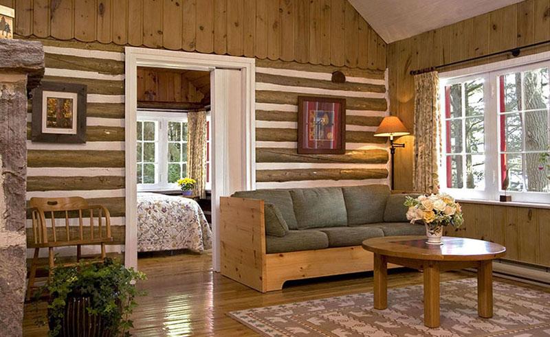 killarney lodge living room suite