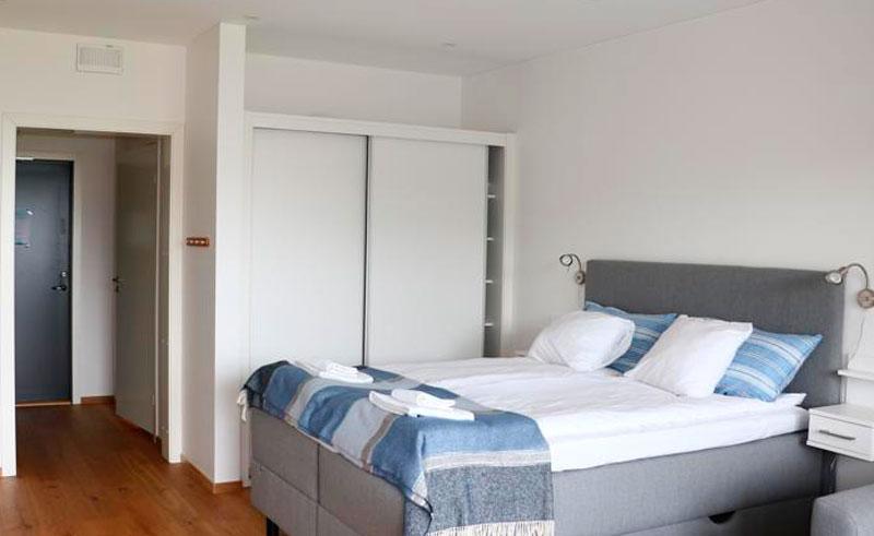 kostergarden bedroom