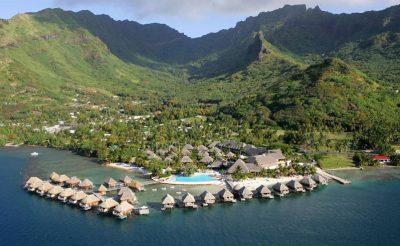 manava beach resort and spa exterior