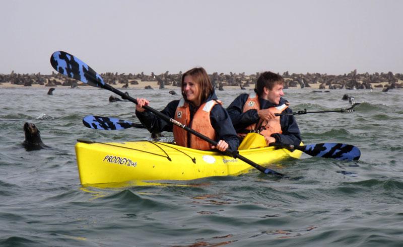 namibia swakopmund pelican point kayaking2 ppk