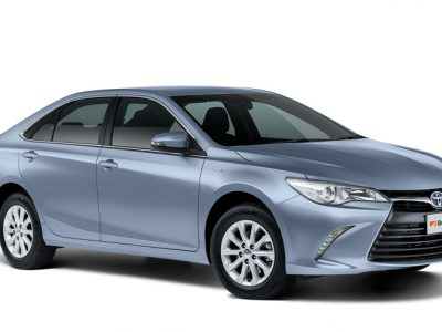 new zealand budget toyota camry br