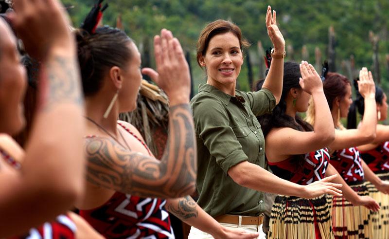 new zealand rorotua te puia maori culture