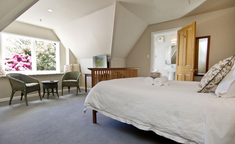 orari bandb bedroom suite