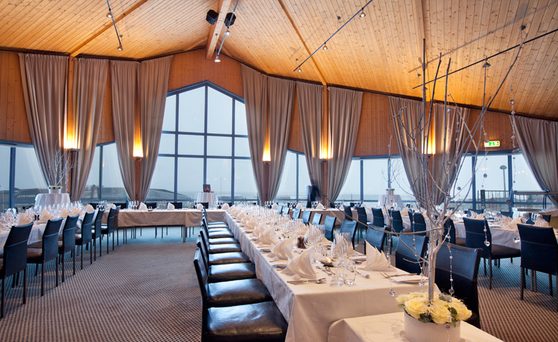 radisson blu polar hotel restaurant