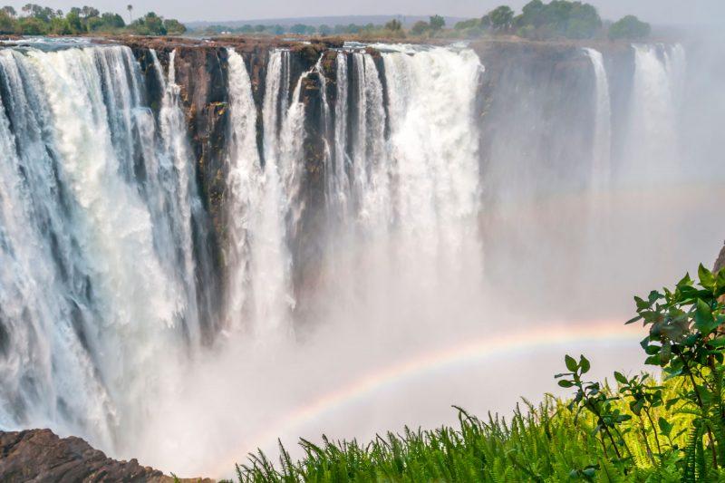 southern africa zimbabwe victoria falls adstk