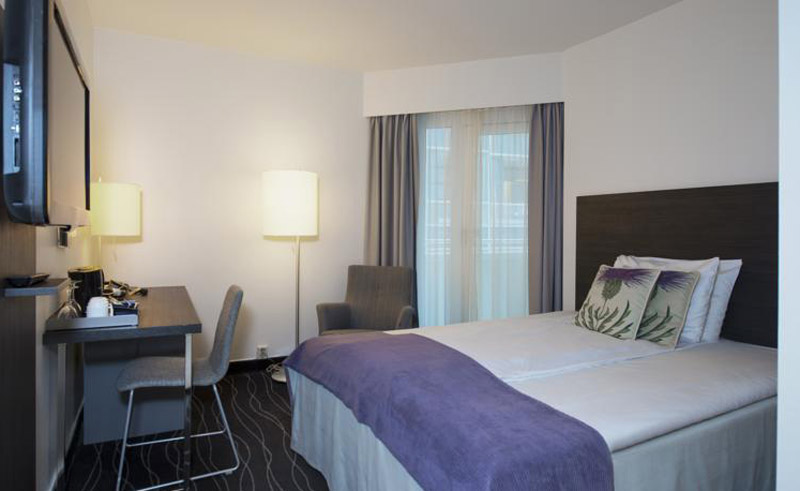 thon hotel cecil bedroom