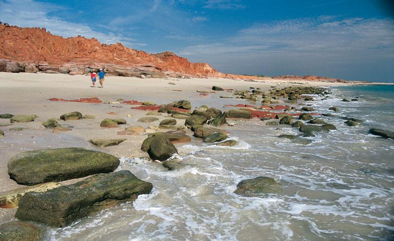 western australia cape leveque adventure tour
