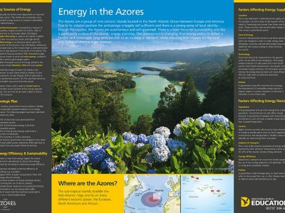 Azores poster V2