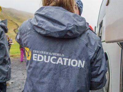 Iceland Edu Jacket