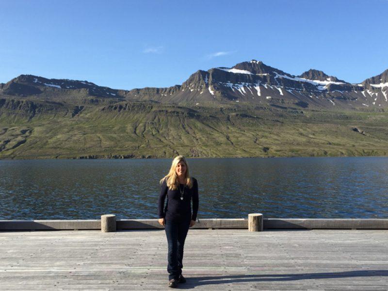 Laura fjords blog