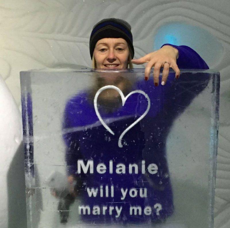 Lee Melanie