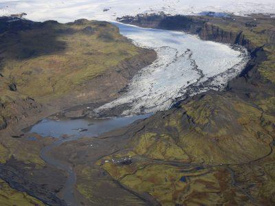 Solheimajokull in 2015 download