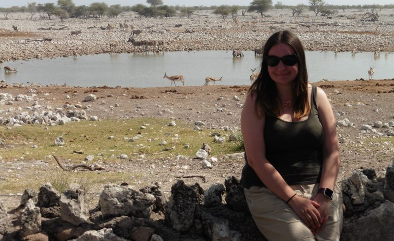 Sossusvlei linda safari