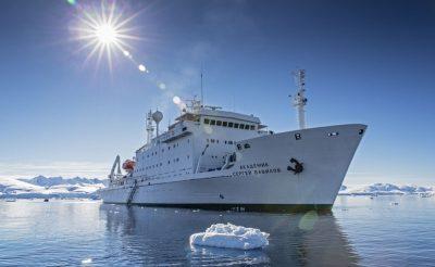 akademik vavilov polar vessel