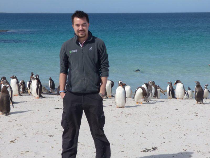 antarctica falklands gary